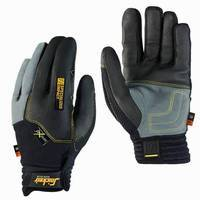 Snickers Specialized Impact Glove Left