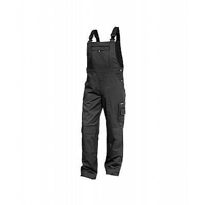 Dassy Brace Overall Ventura with Knee Pockets Cotton (400101-1)