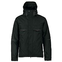 Projob Padded Jacket Wind and Waterproof