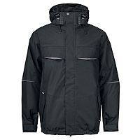 Projob Padded Parka Wind and Waterproof